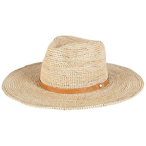 Billabong Junior's Seaside's Tuesday Raffia Straw Hat