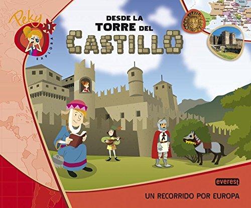 1. Peky explora: Desde la torre del castillo. Un recorrido por ...