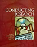 img - for Conducting Research by Patrick J. Schloss (1998-07-30) book / textbook / text book