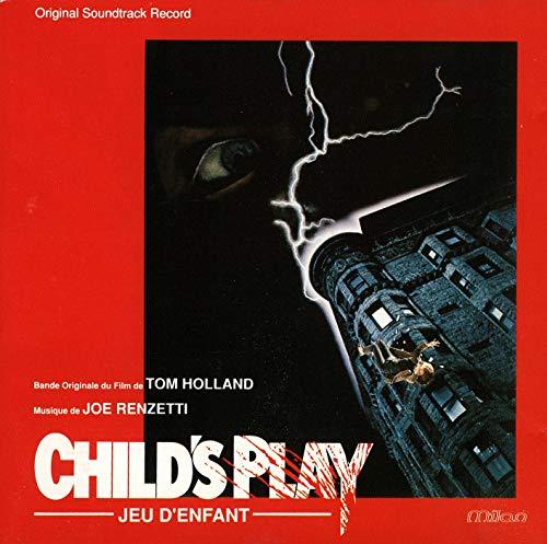 Child's Play (Jeu D'Enfant)