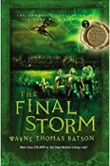 The Final Storm: The Door Within Trilogy - Book Three Paperback