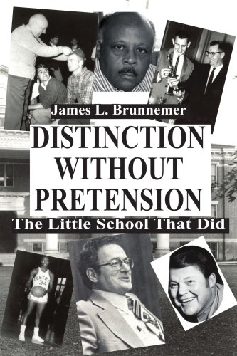 DISTINCTION WITHOUT PRETENSION: The Little School That Did