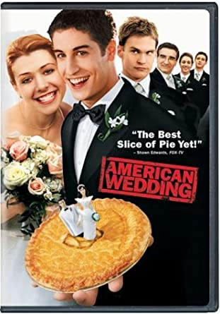 American Wedding Full Movie.Amazon Com American Wedding Full Screen Edition By Jason Biggs