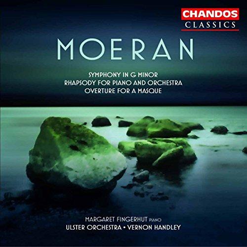 Moeran  Symphony In G Minor   Rhapsodie   Overture