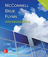 Microeconomics, 21th Edition Front Cover