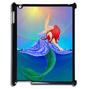 Ariel-The Little Mermai for ipad 2 3 4 Phone Case ADF277459