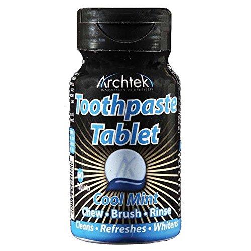 Archtek toothpaste tablets