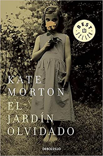 Amazon.com: El jardín olvidado / The Forgotten Garden ...