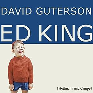 Ed King Hörbuch