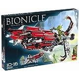 LEGO - 8943 - Jeu de construction - Bionicle - Axalara T9