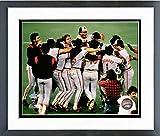 "Baltimore Orioles 1983 MLB World Series Photo (Size: 12.5"" X 15.5"") Framed"