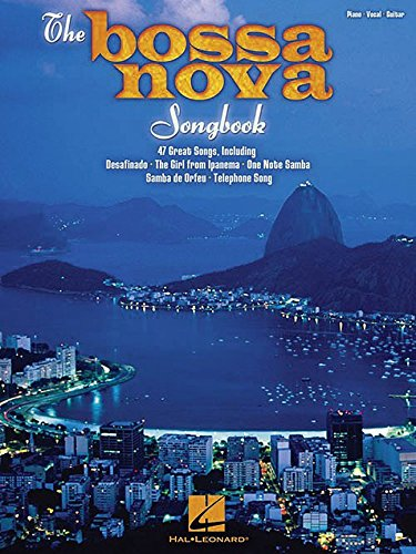 the-bossa-nova-songbook