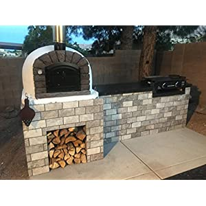 Fire Bricks For Pizza Ovens