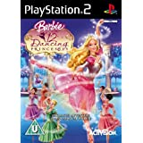 Barbie in the 12 Dancing Princesses (PS2) by ACTIVISION