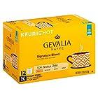Gevalia Signature Blend Coffee, Mild Roast, K-Cup Pods, 12 Count