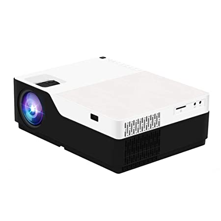 1920X1080 Real Full HD Projector, HDMI USB PC 1080p LED ...