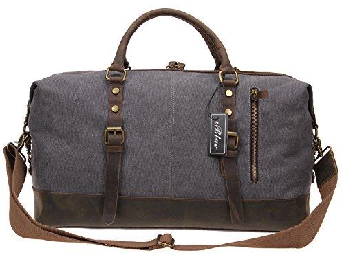 Pretty Duffle Bag - 5