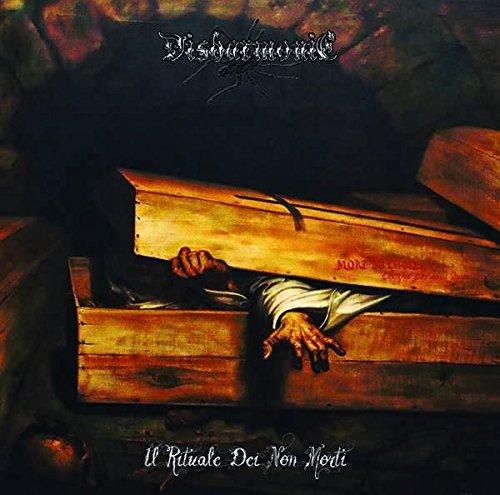 DISHARMONIC - IL RITUALE DEI NON MORTI (UK)