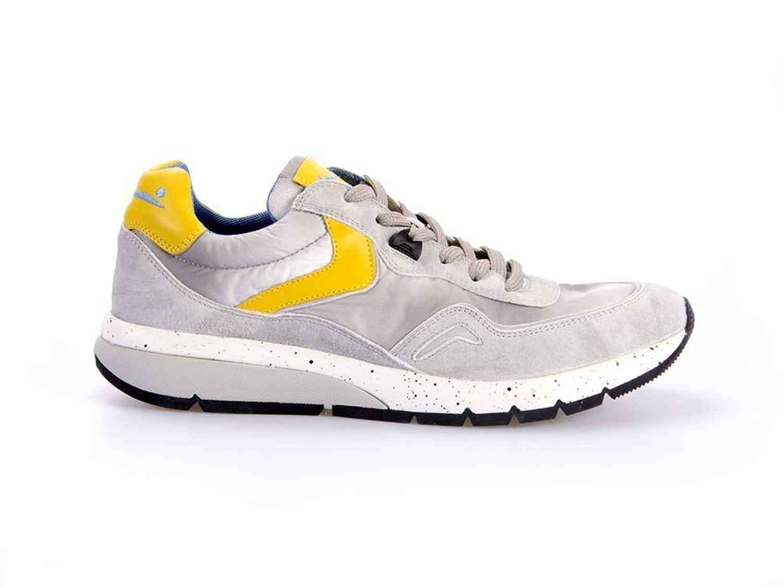 Voile Blanche Zapatillas Para Hombre gris En línea Obtenga la mejor oferta barata de descuento más grande