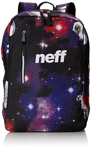Neff–para hombre Zolo Pack bolsa Multicolor