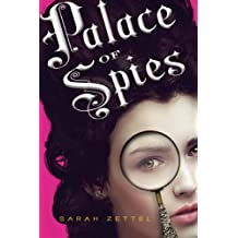 Palace of Spies
