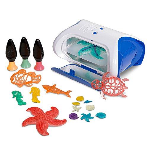 3d Magic Maker -