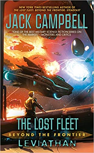 Beyond The Frontier Leviathan Epub