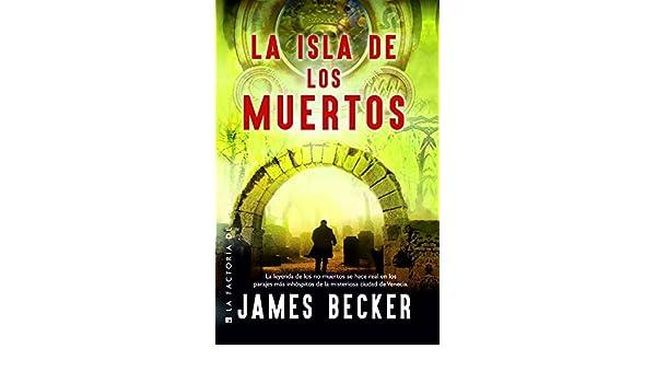 Amazon.com: La isla de los muertos (Bonus nº 44) (Spanish Edition) eBook: James Becker: Kindle Store