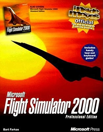Microsoft Flight Simulator 2000 (EU-Inside Moves)