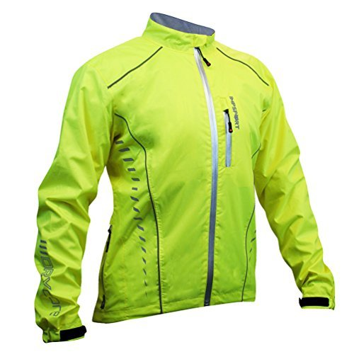 Impsport DryCore Cycling Jacket (Medium (38'))
