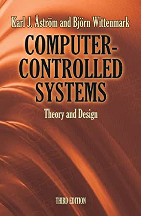 computer-controlled systems theory and design 3rd edition pdf