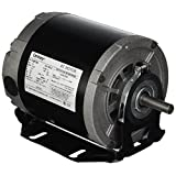 Century A.O. Smith GF2024 1/4 HP, 1725 RPM, 115 volts, 48/56 Frame, ODP, Sleeve Bearing Belt Drive Blower Motor