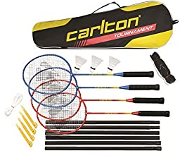 Carlton Tournament Badminton Set