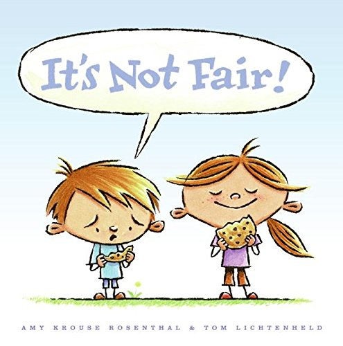 It's Not Fair! ebook
