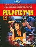 PULP FICTION Blu-ray Disc Movie (Quentin Taratino)