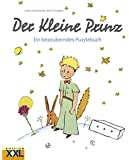 Der Kleine Prinz: Ein bezauberndes Puzzlebuch