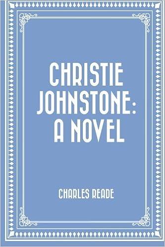 Christie Johnstone