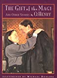 The Gift of the Magi, O. Henry, 0688145817