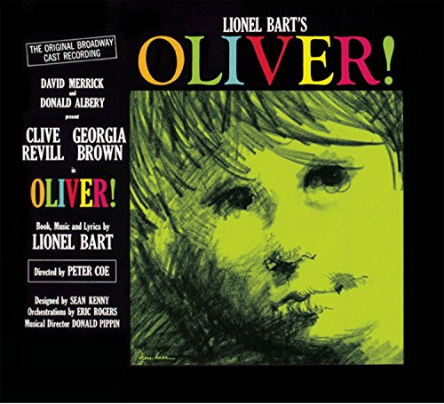 Looking for a oliver twist musical cd? Have a look at this 2019 guide!