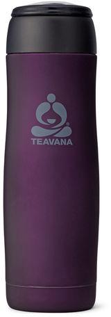 Matte Teavana® Contour Tumbler | Teavana