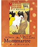 A Club in Montmartre, Mike Resnick, 0823004201
