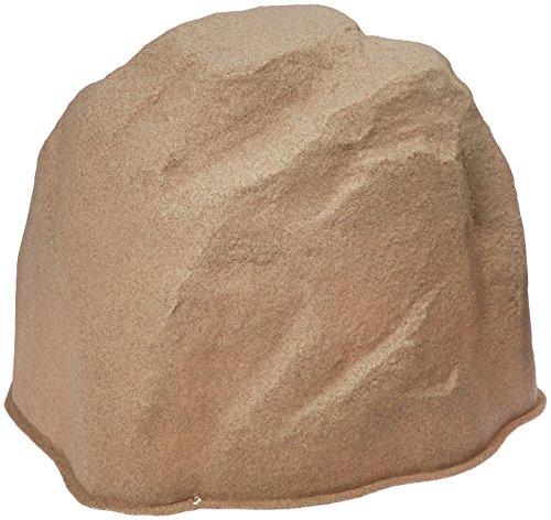 (Orbit Sprinkler System Sandstone Rock Valve Cover Box 53017)