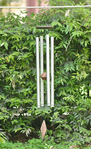 Sound Healing DNA Nucleotides Wind Chime Large Free shipping