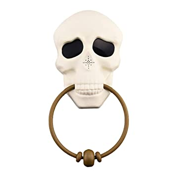 Amazon Com Aiaban Halloween Ghost Festival Terror Skull