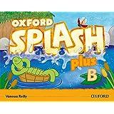Splash Plus B. Class Book & Songs CD Pack - 9780194025195