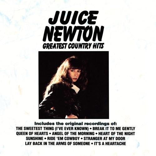 cd juice newton - 9
