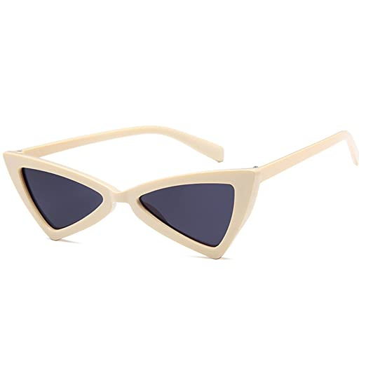 ab371ad4d4388e Amazon.com  Small Vintage Sunglasses