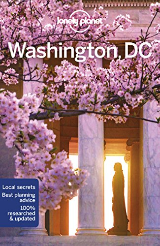 Lonely Planet Washington, DC (Travel Guide) [Lonely Planet - Zimmerman, Karla - Maxwell, Virginia - Balfour, Amy C] (Tapa Blanda)