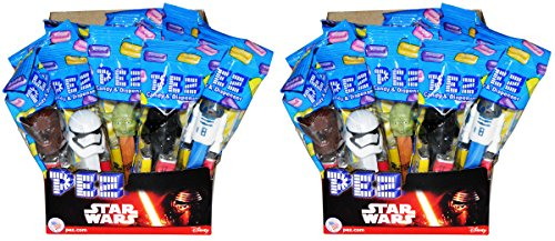 star-wars-pez-candy-dispensers-party-favors-pack-of-24