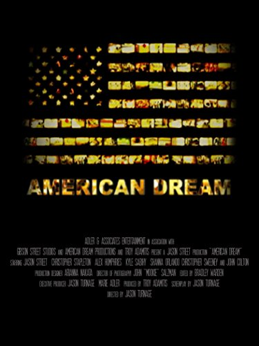 American Dream (Its Not Football)